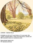 Превью Circles-JCDW241_Daffodil_Wood (407x537, 265Kb)