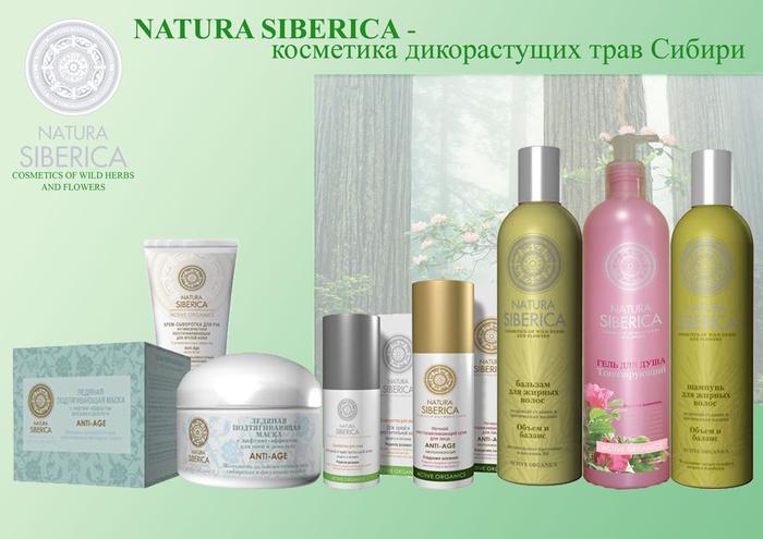 ������������ ��������� Natura Siberica (4) (700x495, 284Kb)