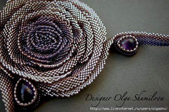 Часть 36 - Схемы плетения
