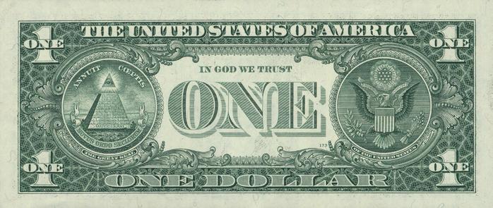 2007_US_$1_Bill_Reverse (700x295, 282Kb)