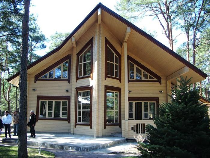 Как построить правильный дом своими руками