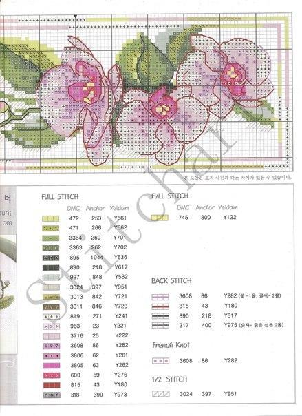 часы цветы4 (439x604, 72Kb)