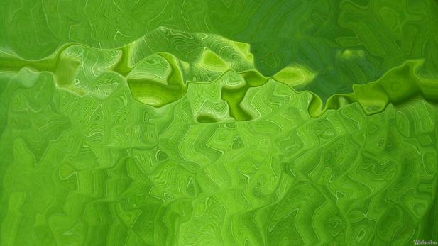 Салатовый цвет в фотошопе