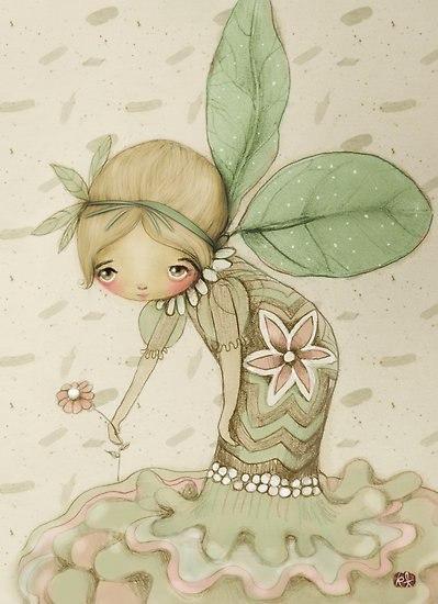 Радужные иллюстрации Karin Taylor4 (399x550, 151Kb)
