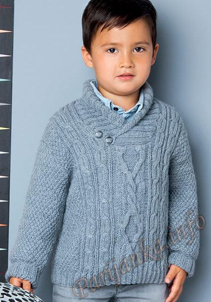 mod17_116phil голуб пуловер малыш (429x613, 83Kb)