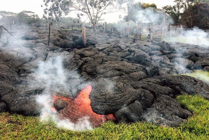 извержение вулкана килауэа гаваи 7 (700x470, 486Kb)