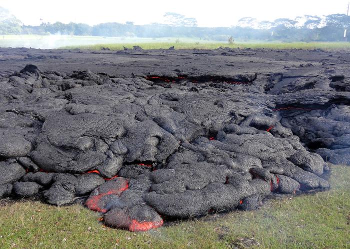 извержение вулкана килауэа гаваи 9 (700x499, 456Kb)