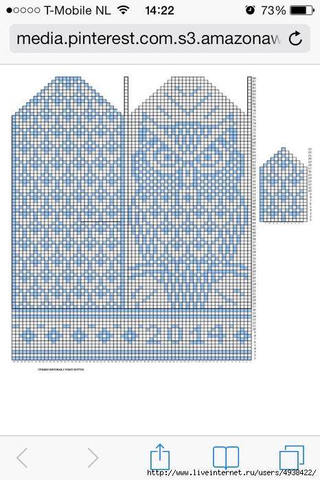 схемы для варежек3 (466x700,