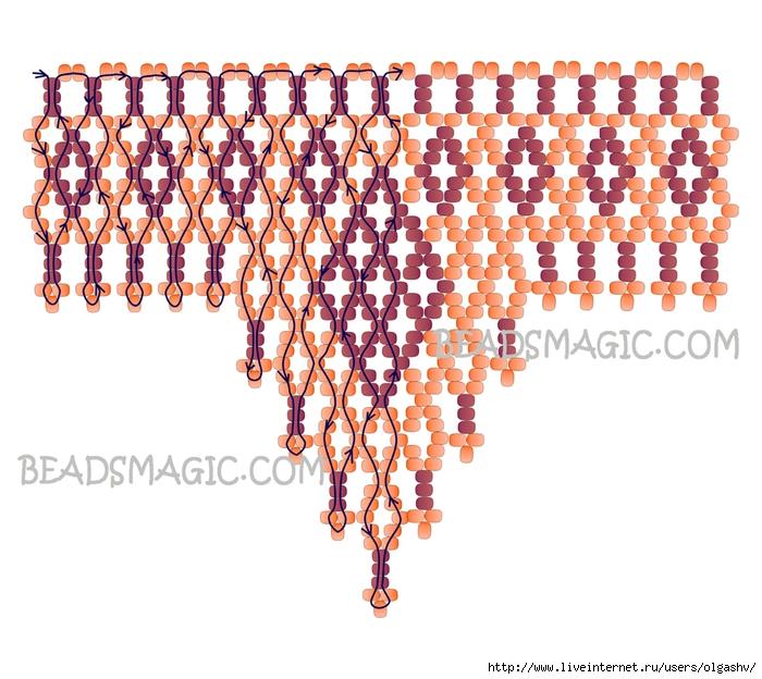free-beading-tutorial-necklace-2 (700x624, 289Kb)