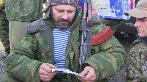 сводки с фронта юго востока в контакте Илларионович Воронцов (Воронцов-Дашков)