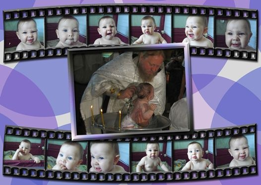 �амка для семейного фото - Яркие моменты_ (526x372, 113Kb)