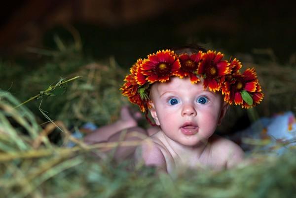 детские фотоприколы: