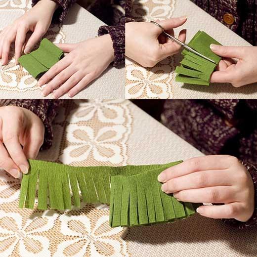 How-to-DIY-Mini-Crepe-Paper-Christmas-Tree2 (520x520, 163Kb)