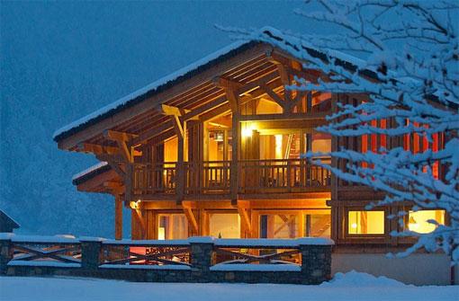 Дом в стиле шале (510x335, 53Kb)