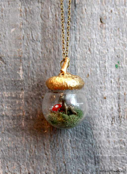 Woodland-Acorn-Necklace-DIY (512x700, 306Kb)