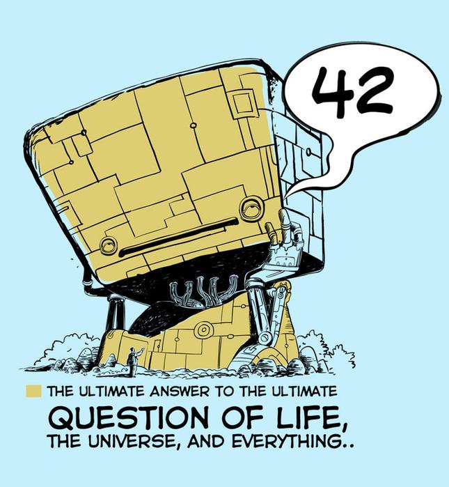 ответ на вопрос что такое вселенная