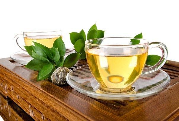 Что, возможно, вы не знаете о зеленом чае. (604x410, 54Kb)