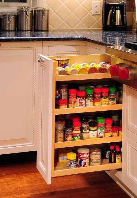 Способы хранения специй на кухне: на двери шкафа/3240047_79630740_Sommer_Kitchen_074_002 (447x644, 130Kb)