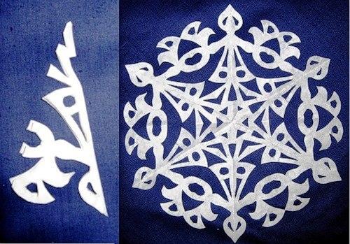 snowflake-5 (500x349, 229Kb)