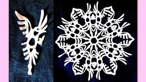 snowflake-12 (500x282, 177Kb)