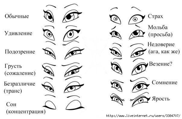 выражение глаз (604x397, 94Kb)