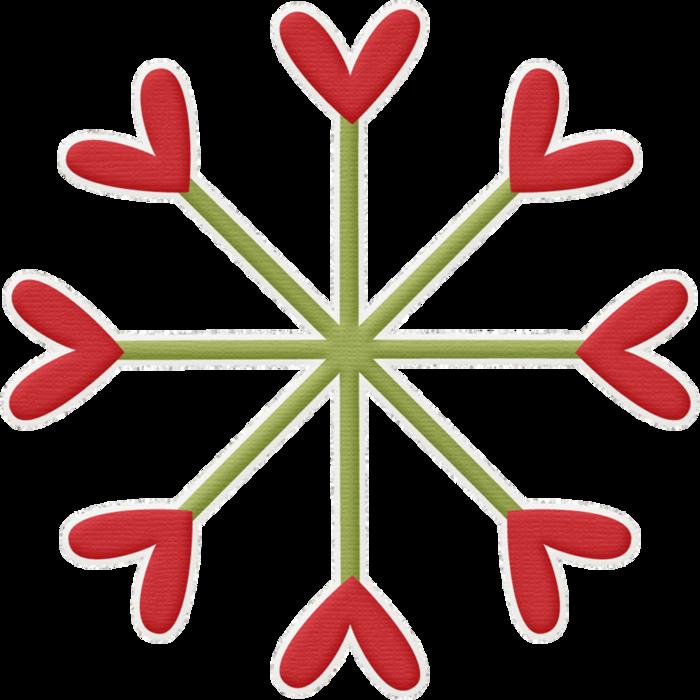 !_heavenly_snowflake 2 (700x700, 347Kb)
