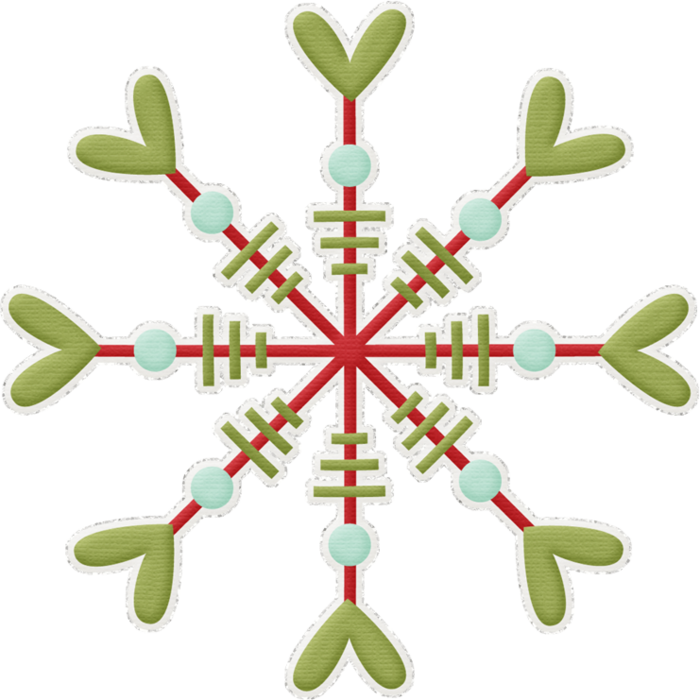 !_heavenly_snowflake 4 (700x700, 366Kb)