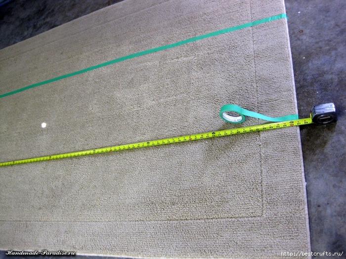 Реставрация ковра своими руками (4) (700x525, 390Kb)