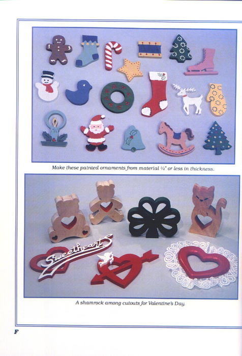 Scroll Saw Holiday Patterns (70) (476x700, 348Kb)