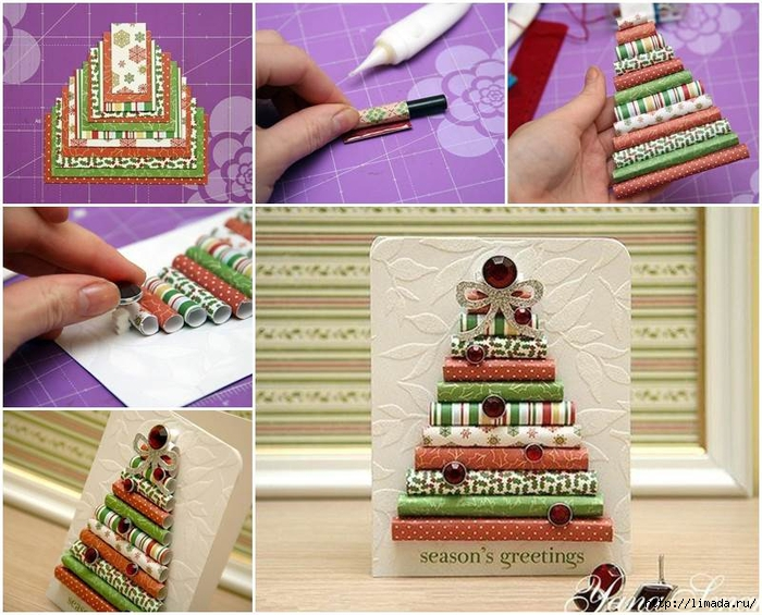 Creative-Ideas-DIY-Wrapping-Paper-Christmas-Tree (700x565, 329Kb)