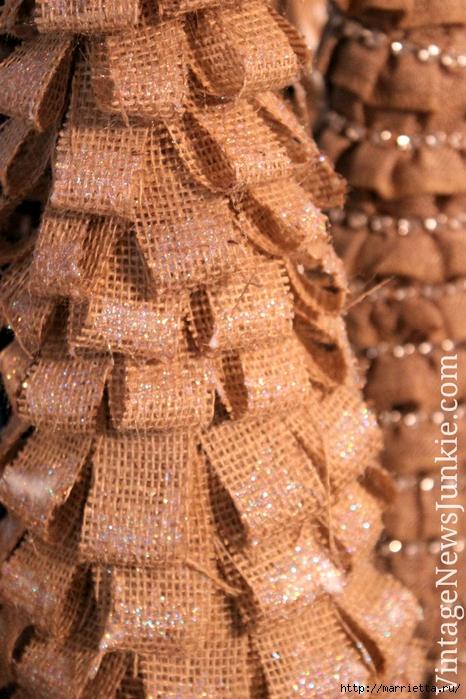Новогодние елки из мешковины (21) (466x700, 331Kb)