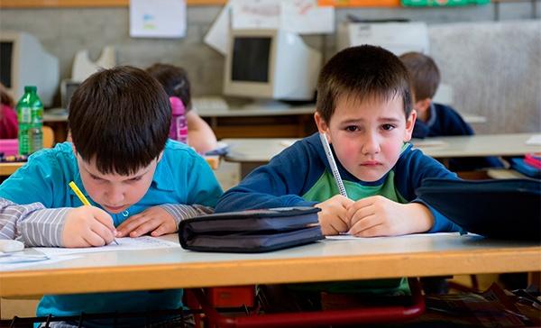Финских детей перестанут учить письму (600x364, 84Kb)