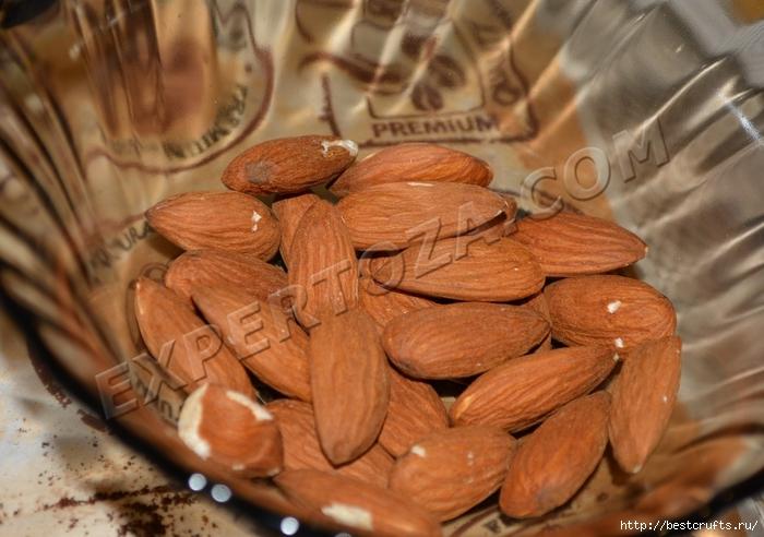 Очень вкусный рецепт творожного печенья с орехами и семечками (7) (700x492, 259Kb)