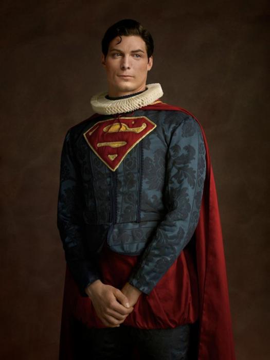 фото супер героев Саша Голдбергер 1 (525x700, 210Kb)