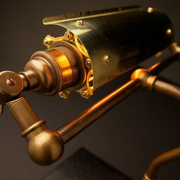 стимпанк лампы Edison Light Globes 2 (700x700, 263Kb)