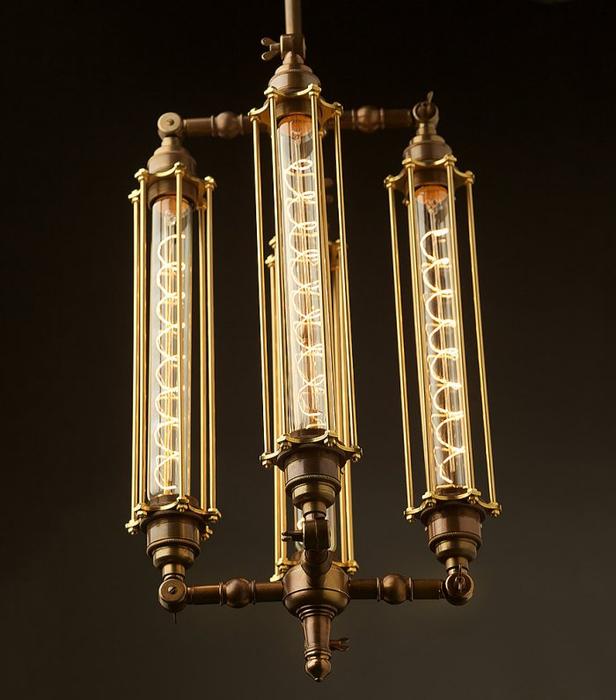 стимпанк лампы Edison Light Globes 8 (616x700, 282Kb)