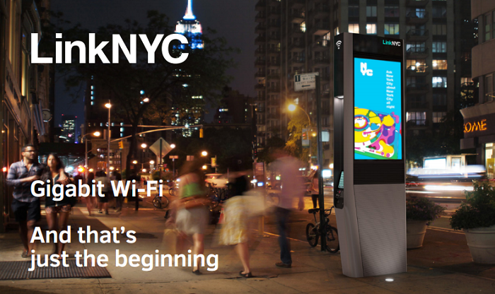Free Wi fi in New York LinkNYC 2 (700x416, 640Kb)
