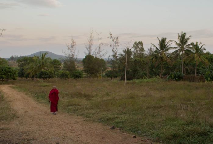 монах (700x475, 365Kb)