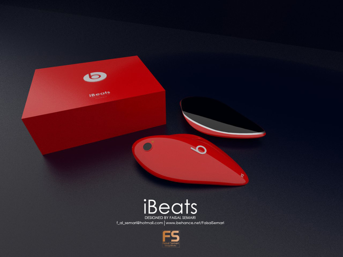 smartphone and music player Apple iBeats Phone 2 (700x525, 185Kb)