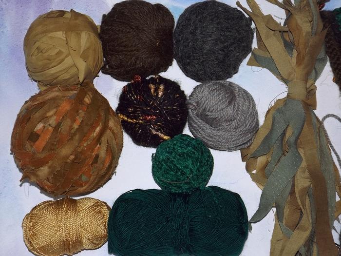 лес, природные оттенки в одежде, пряжа мвоими руками, ленточная пряжа, фриформ, вязание спицами, Сузун/4203019_DSCF4077 (700x525, 316Kb)