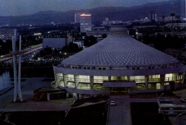 Алма=Ата  здание цирка (640x432, 46Kb)