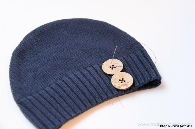 шапочки из свитеров11 (670x446, 120Kb)