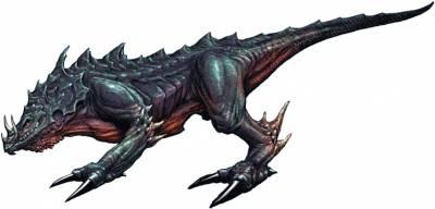 «...Так великий дракон, древний змей, называемый Дьяволом и Сатаной, вводящий в заблуждение всю обитаемую землю, был сброшен на землю...» (Откровение 12:9)/1416982201_Drakon (400x192, 11Kb)