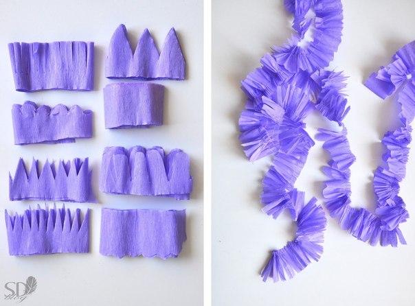 Поделки из пластиковых ложек для детского сада своими руками