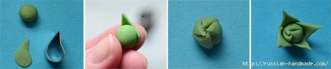 Суккуленты из полимерной глины. ЭХЕВЕРИЯ (2) (650x137, 67Kb)