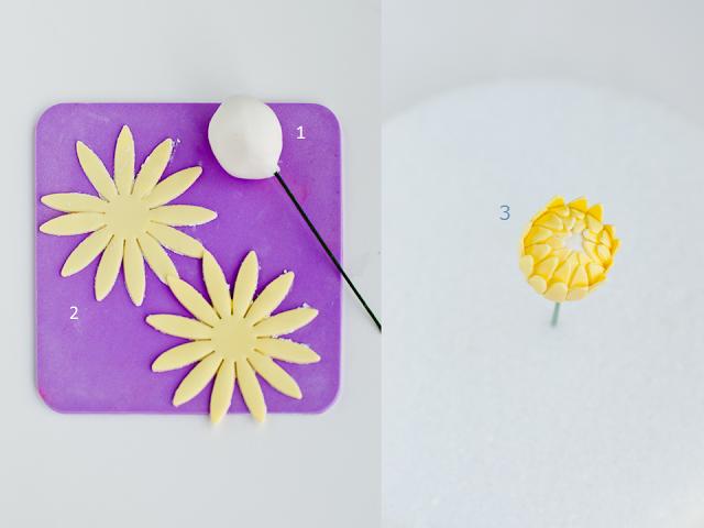 Георгины. Лепка для торта из сахарной мастики (3) (640x480, 290Kb)