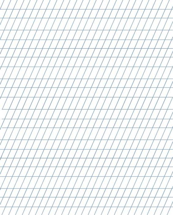 Шаблон косая линейка для прописей шаблон