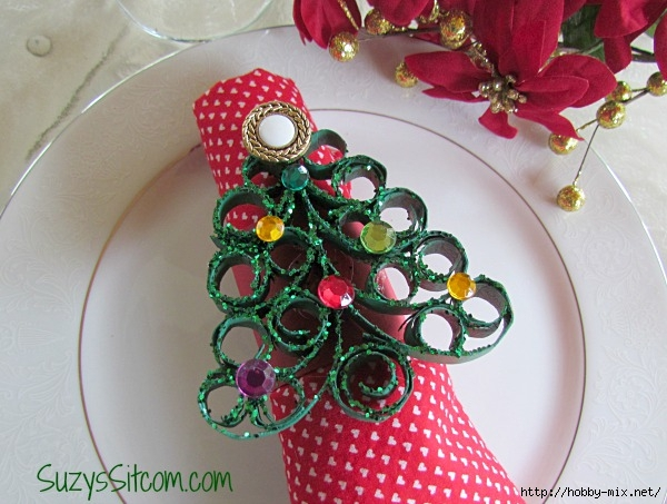 quilled-christmas-tree-napkin-rings10 (600x453, 195Kb)
