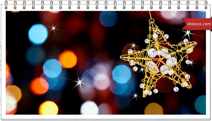 Звезда новогодняя  из газетных трубочек. Мастер класс/3518263_zvezda (700x400, 325Kb)