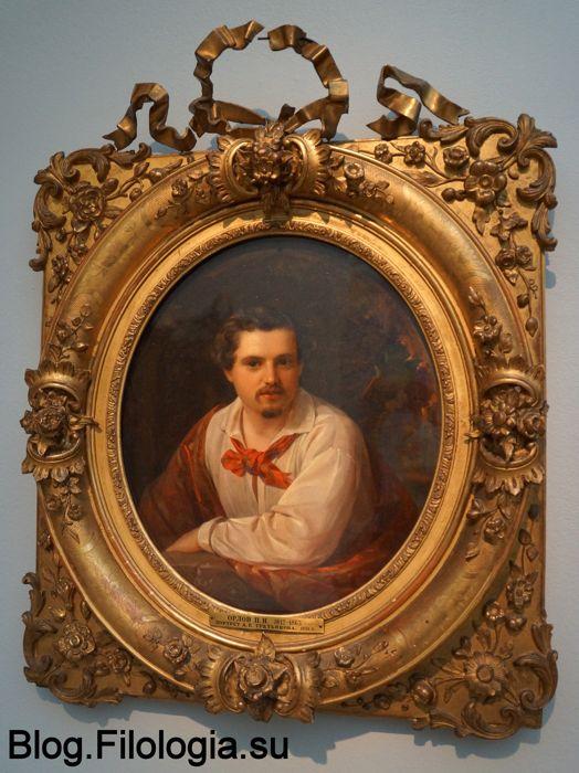 Орлов. Портрет Третьякова. (524x700, 72Kb)